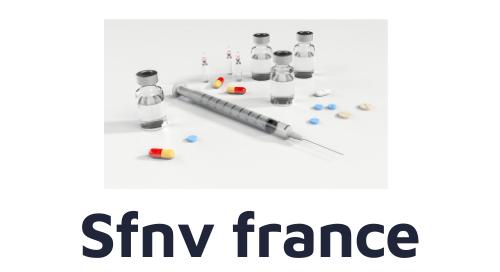 Sfnv france site de santé