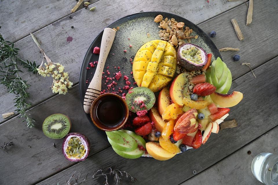 L'importance de consommer des fruits et légumes au quotidien