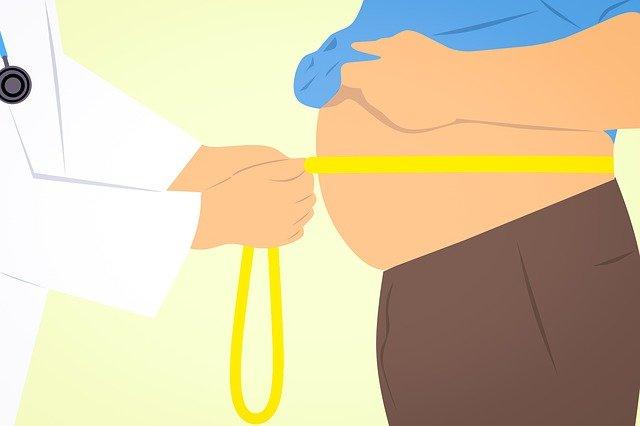 Régime alimentaire pour réduire le ventre rapidement